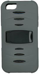Iphone 6 Plus/6S PLUS MM Kickstand Case Grey