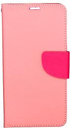 Samsung Galaxy Mega 2 MM Professional Wallet Pink