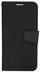 Samsung Galaxy Mega 2 MMProfessional Wallet  Black