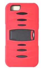 LG L70 / Realm MM Kickstand Case Red