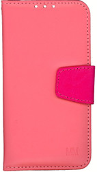 LG K7/Tribute 5 / Escape 3 MM Executive Wallet Pink