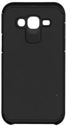 Samsung Galaxy J5 MM Slim Dura Case Black