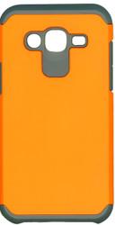 Samsung Galaxy J5 MM Slim Dura Case Orange