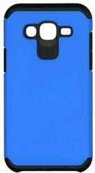 Samsung Galaxy J5 MM Slim Dura Case Blue