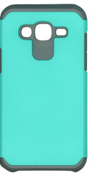 Samsung Galaxy J5 MM Slim Dura Case Teal