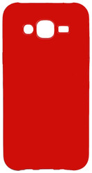 Samsung Galaxy J5 TPU Red