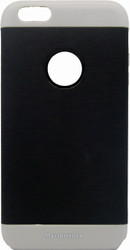 Iphone 6 Plus/6S PLUS MM Slim Duo Case Black & Grey