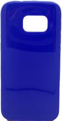 Samsung Galaxy S7 TPU Blue