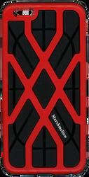 Iphone 6 Plus/6S Plus MM Spider Case Red