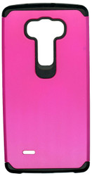 LG G Flex 2 MM Slim Dura Case Pink