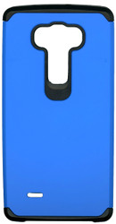LG G Flex 2 MM Slim Dura Case Blue