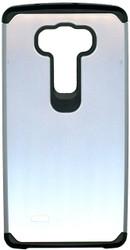 LG G Flex 2 MM Slim Dura Case Silver