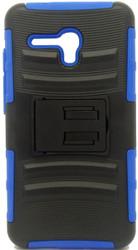 Alcatel FIerce XL H Kickstand Blue