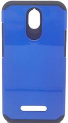 ZTE Obsidian MM Slim Dura Case Glossy Blue