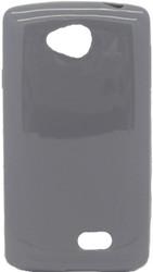 LG F60 TPU Grey