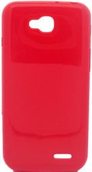 LG Optimus L90 TPU Red