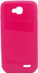 LG Optimus L90 TPU Pink