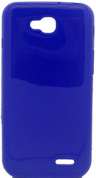 LG Optimus L90 TPU Blue