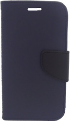 LG Optimus L90 Professional Wallet Purple