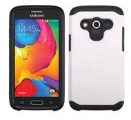 Samsung Galaxy Avant  ASMYNA White/Black Astronoot Phone Protector Cover