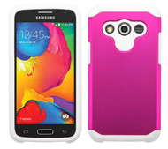 SOLD OUT Samsung Galaxy Avant  ASMYNA Hot Pink/White Astronoot Phone Protector Cover