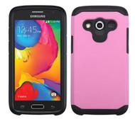 Samsung Galaxy Avant  ASMYNA Pink/Black Astronoot Phone Protector Cover