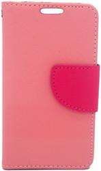 LG Optimus L70 Professional Wallet Pink