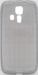 Kyocera Hydro Icon/ Life/ Vibe TPU Grey