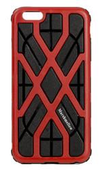Samsung Galaxy Note 4 MM Spider Case Red