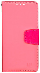 Samsung Galaxy Grand Prime  MM Executive Wallet Pink