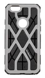 Samsung Galaxy Note 4 MM Spider Case Grey