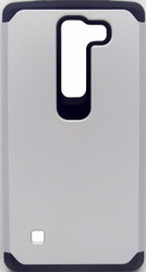 SOLD OUT LG Spirit ASMYNA Silver/Black Astronoot Phone Protector Cover