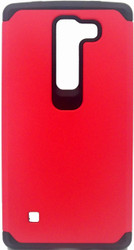 SOLD OUT LG Spirit ASMYNA Red/Black Astronoot Phone Protector Cover