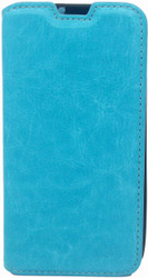LG Optimus L90 MYBAT Teal MyJacket Wallet(with Tray)(with Package)
