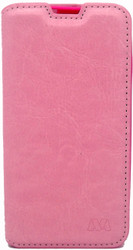 LG Optimus L90 MYBAT Pink MyJacket Wallet(with Tray)(with Package)