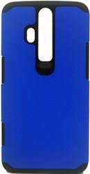 ZTE Axon Pro MM Slim Dura Blue