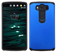 LG V10 ASMYNA Blue/Black Astronoot Phone Protector Cover
