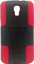 LG Volt KickStand Red & Black