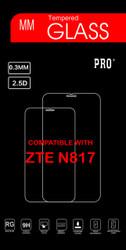 ZTE N817 Tempered Glass