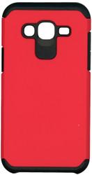Samsung Galaxy J5 MM Slim Dura Case Red