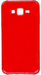 Samsung Galaxy J7 TPU Red
