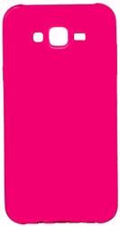 Samsung Galaxy J7 TPU Pink