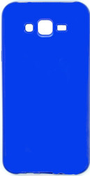 Samsung Galaxy J7 TPU Blue