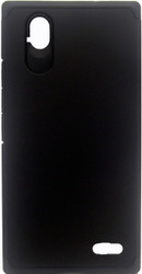 ZTE Warp Elite MM Slim Dura Case Black