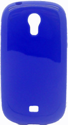 SOLD OUT Samsung Galaxy Light T399 TPU Blue