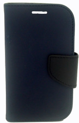 SOLD OUT Samsung Galaxy Light T399 Professional Wallet Navy