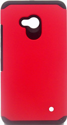 Microsoft Lumia 640 ASMYNA Red/Black Astronoot Phone Protector Cover