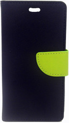 LG Volt 2 Professional Wallet Navy & Green
