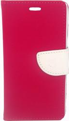LG Volt 2 Professional Wallet Pink & White