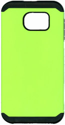 Samsung Galaxy S6 MM Slim Dura Case Green